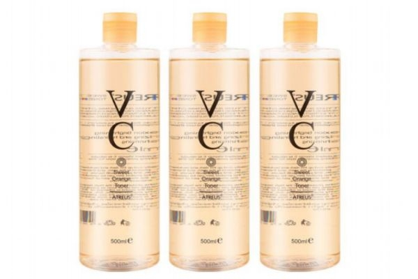 vc水用完要洗吗 vc水的使用方法