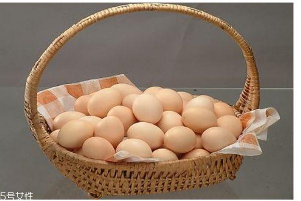 吃蒸鸡蛋有什么好处 鸡蛋有什么好处