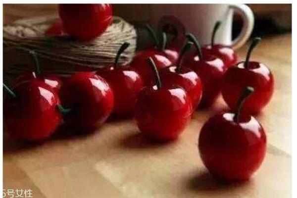 樱桃有什么功效呢 多吃樱桃有什么好处呢