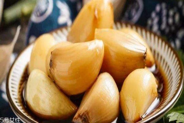 腊八蒜是什么呢 腊八蒜有什么作用呢