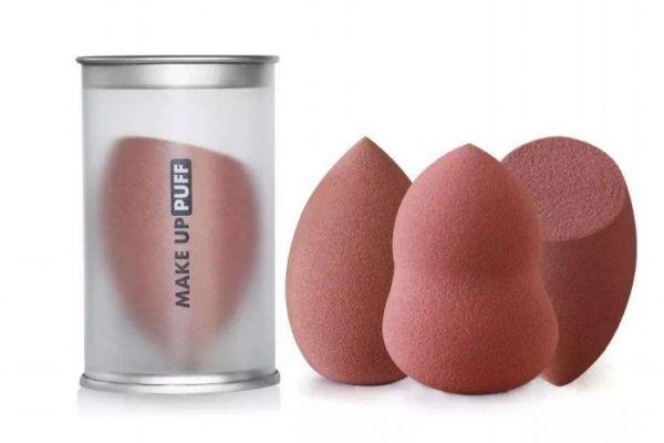 美妆蛋为什么开裂了 美妆蛋的正确用法