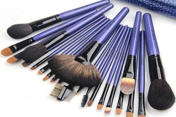 zoreya是哪个国家的牌子 zoreya化妆刷多少钱