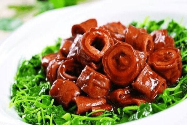 猪大肠可以吃吗 猪大肠有什么营养价值呢