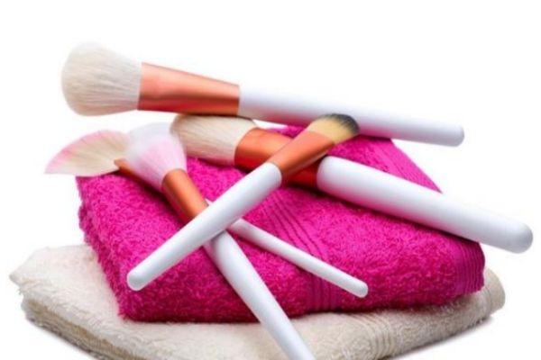 化妆刷清洗剂推荐图片