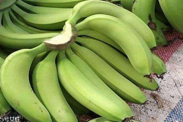 为什么吃香蕉会拉肚子 香蕉有什么作用呢