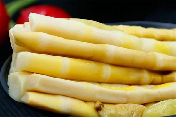 吃竹笋会过敏吗 吃竹笋过敏怎么处理