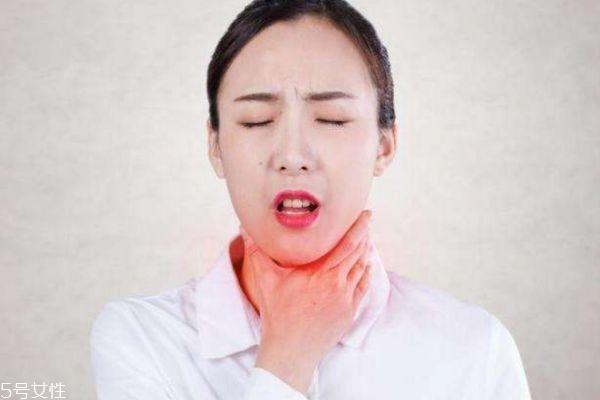 什么是咽炎呢 咽炎是什么造成的呢