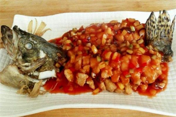 桂鱼不能和什么一起吃 桂鱼和什么相克