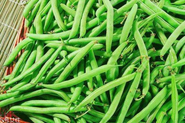 什么是豇豆呢 豇豆有什么作用呢