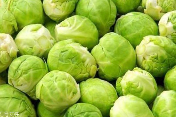 卷心菜是什么菜呢 卷心菜有什么功效呢