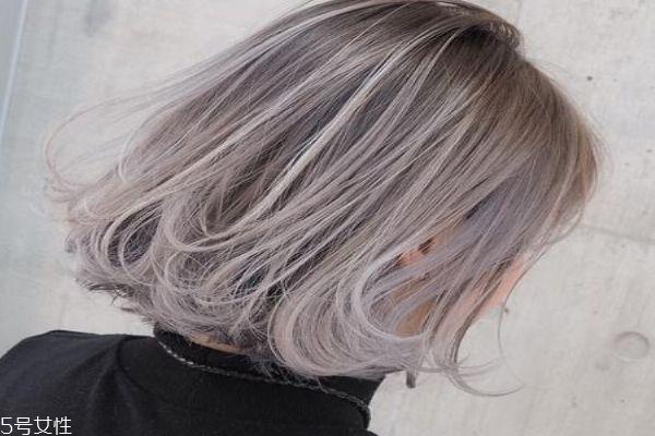 染发伤害头发吗 如何自己染发呢