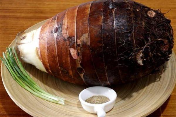 香芋和生蚝能一起吃吗 香芋和生蚝一起吃的好处