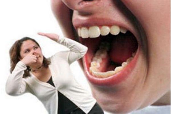 口臭和胃有关系吗 口臭怎样治疗