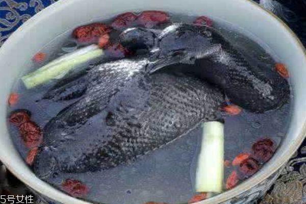 乌鸡汤要怎么做呢 乌鸡汤有什么营养呢