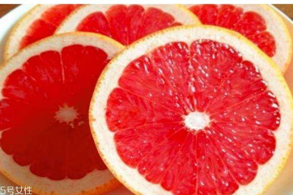葡萄柚是什么呢 葡萄柚有什么作用吗