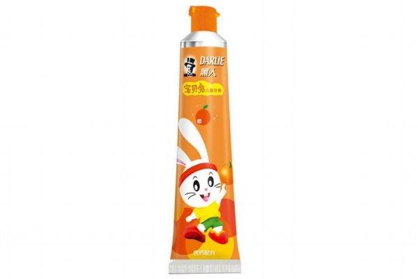 大人的牙膏小孩能用吗 成人牙膏与儿童牙膏的区别