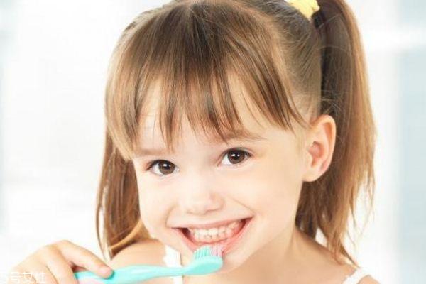 儿童牙膏能吃吗 哪款儿童牙膏能吃