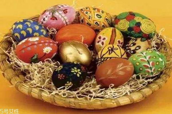 什么是复活节呢 复活节的由来是什么呢