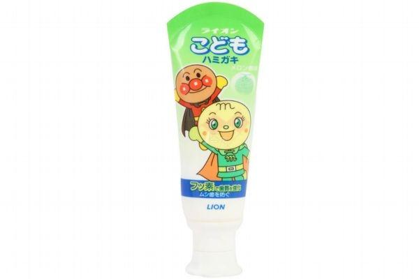 儿童一定要用儿童牙膏吗 热销儿童牙膏推荐