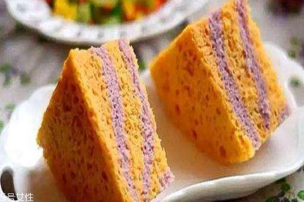 发糕发酵要多少时间呢 发糕的热量是多少呢