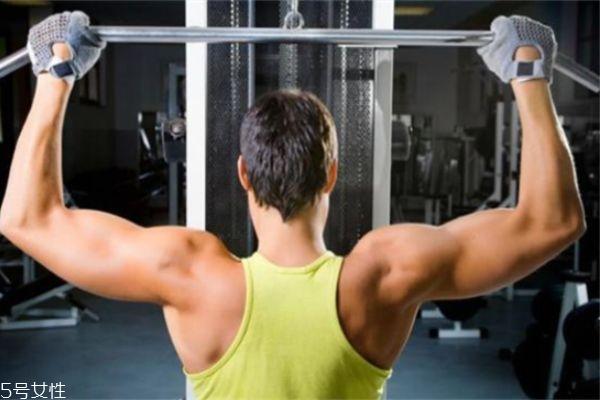 第一次去健身房怎么练 健身需要准备什么