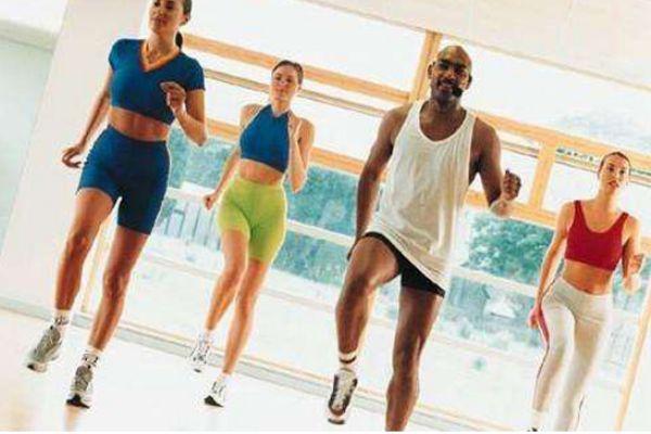 健身操什么时候做最好 跳减肥操的最佳时间