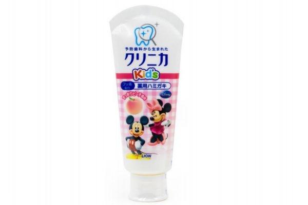 儿童牙膏几岁能用 儿童牙膏含氟几岁可以用