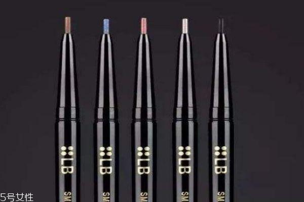 眼线胶笔是什么呢 眼线胶笔和眼线笔有什么区别呢