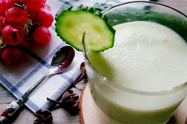 黄瓜汁能减肥吗 黄瓜汁什么时候喝最好