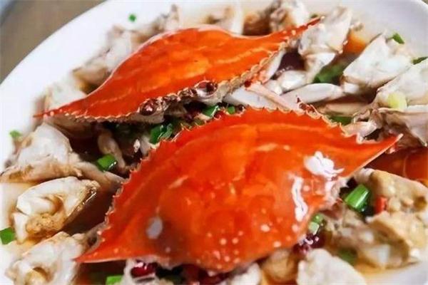 梭子蟹热量高吗 晚上吃梭子蟹会胖吗
