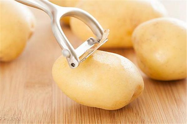 减脂可以吃土豆吗 土豆可以帮助减脂吗