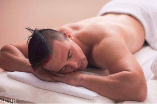 身体乳男生可以用吗 男士身体乳推荐
