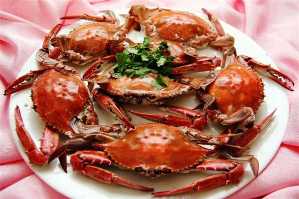 梭子蟹吃多了怎么去寒气 梭子蟹怎么吃不寒