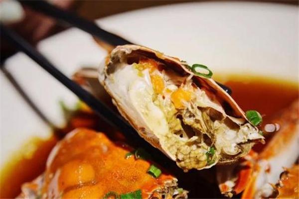 梭子蟹吃多了胃难受怎么办 为什么吃梭子蟹胃难受