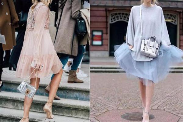 第一次约会穿什么衣服好 女生第一次约会穿什么
