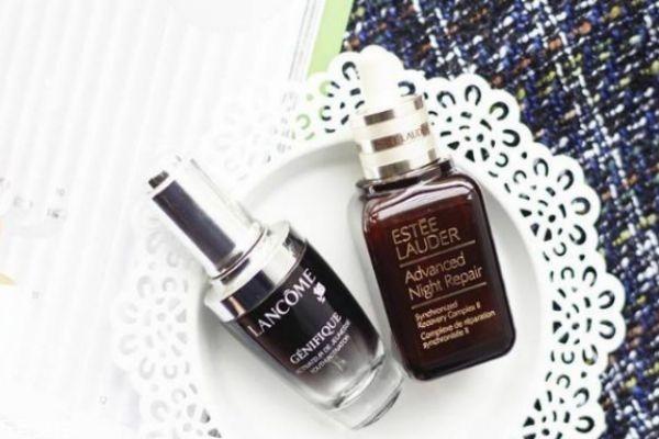 小棕瓶和小黑瓶到底选哪个 三大精华对比测评