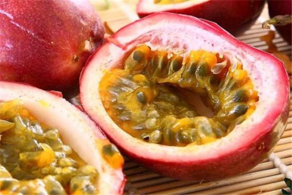 百香果吃多久皮肤变好 百香果可以美容