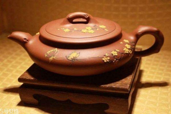 什么是紫砂壶呢 紫砂壶起始于哪个朝代呢