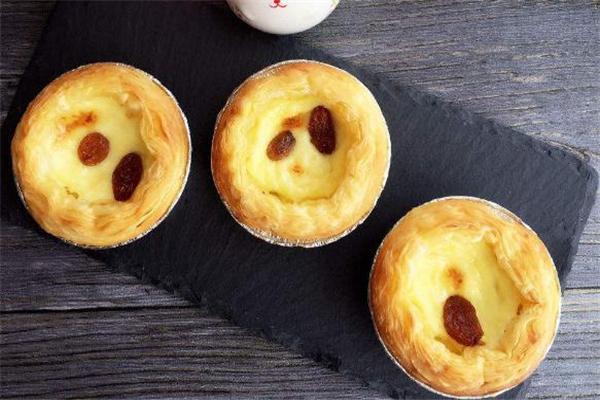 葡式蛋挞和港式蛋挞的区别 葡式蛋挞和港式蛋挞哪个好吃