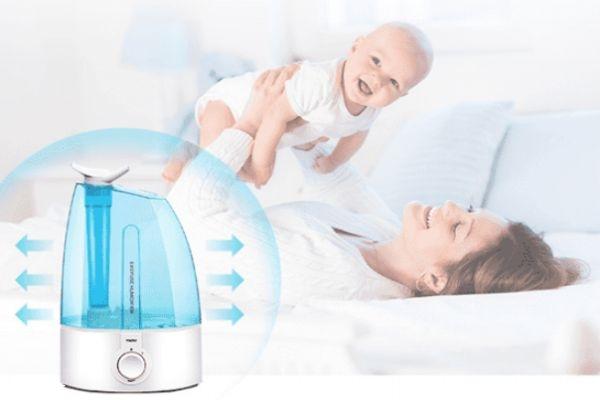 新生儿能不能用加湿器 婴儿空气加湿器的危害有哪些