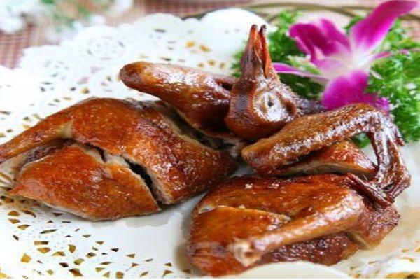 鸽子肉有什么营养价值呢 鸽子肉有什么功效呢