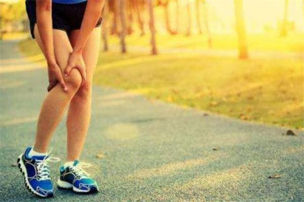 膝盖不好的人怎么运动减肥图片