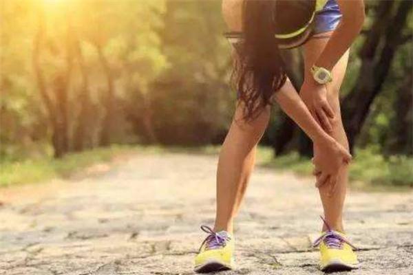 膝盖不好做什么运动减肥图片