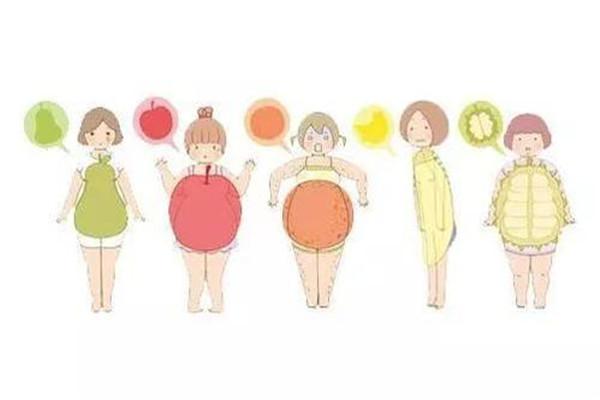 梨形身材是不是天生的 梨形身材改善方法