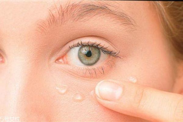 眼精华和眼霜有区别吗 眼精华和眼霜的区别是什么