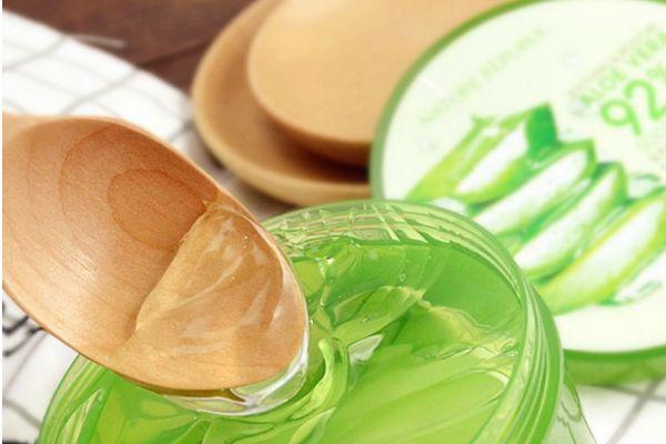 为什么芦荟胶越用越黑 芦荟胶敷脸敷多长时间