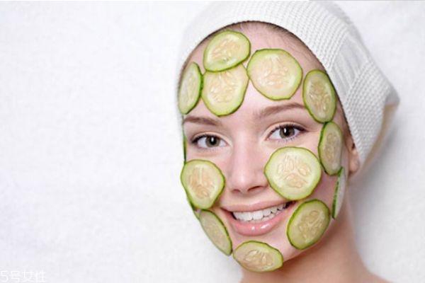 黄瓜和蜂蜜能做面膜吗 黄瓜美容护肤的方法