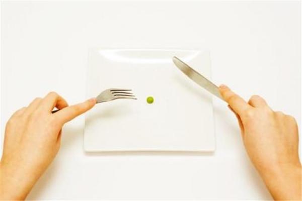 节食可以瘦腿吗 不建议节食减肥