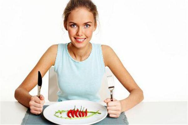 节食可以减肚子吗 减肥不能靠节食