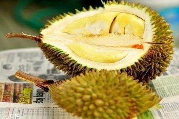 榴莲的热量有什么多高呢 榴莲一般是几月份成熟呢